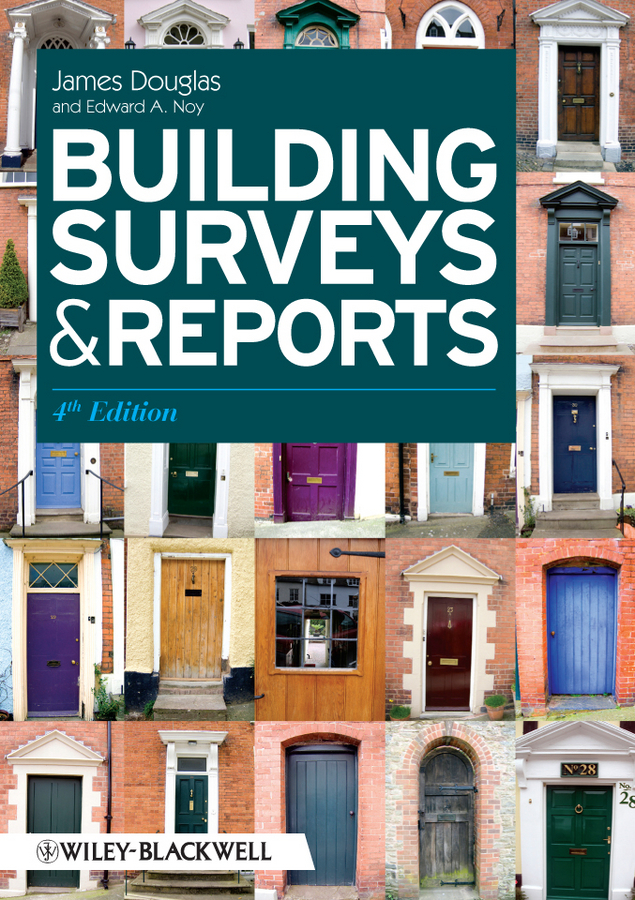 James  Douglas Building Surveys and Reports a new perspective on the evaluation of elt materials