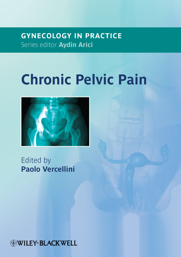 Paolo Vercellini Chronic Pelvic Pain cell based therapy for chronic neuropathic pain after cns injury