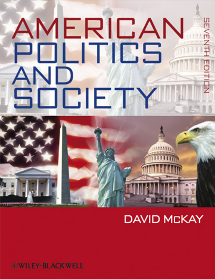 David McKay American Politics and Society, eTextbook free shipping 5pcs lot ty2464 offen use laptop p 100% new original