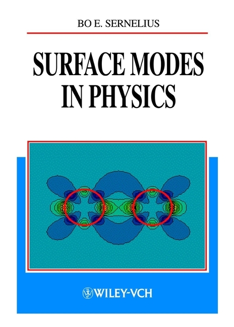 Bo Sernelius E. Surface Modes in Physics zxz re life in a different world from
