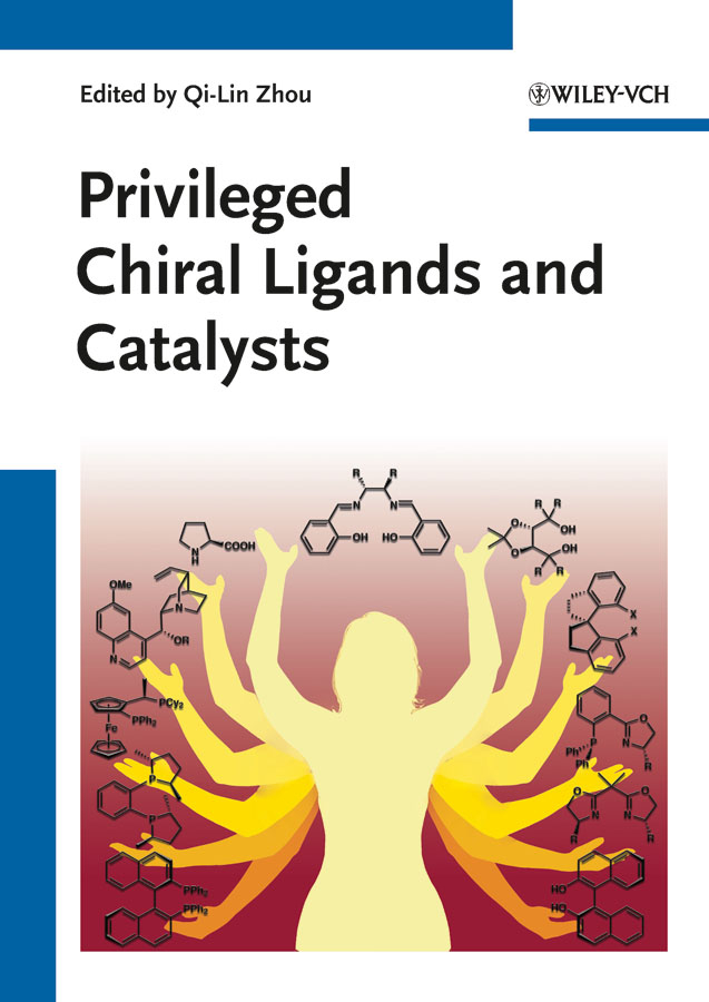 Qi-Lin Zhou Privileged Chiral Ligands and Catalysts synthesis of allicin its derivatives and inclusion complexes