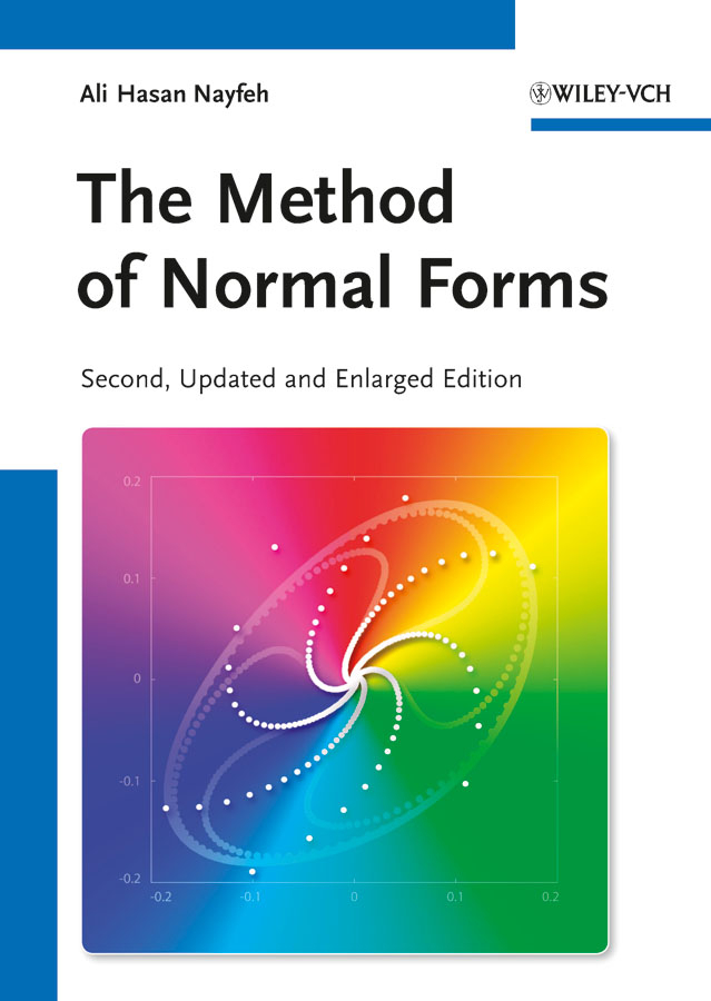 Ali Nayfeh H. The Method of Normal Forms