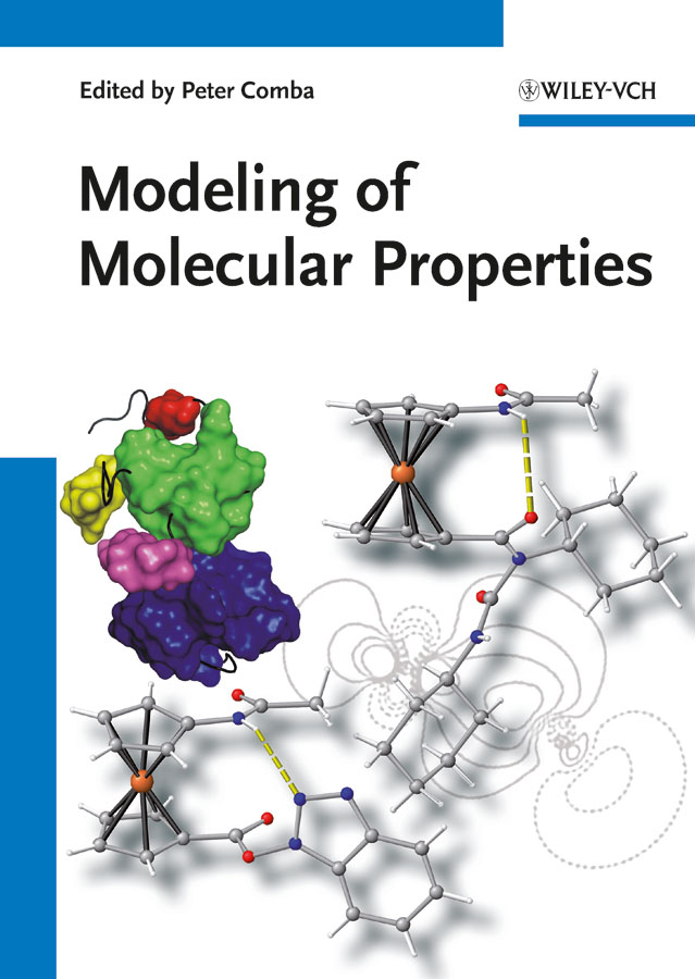где купить Peter Comba Modeling of Molecular Properties ISBN: 9783527636426 по лучшей цене