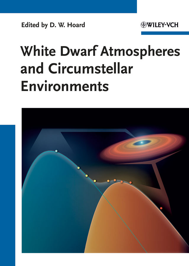Donald Hoard W.. White Dwarf Atmospheres and Circumstellar Environments