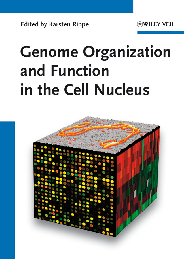 Karsten Rippe Genome Organization And Function In The Cell Nucleus