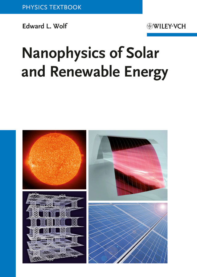 Edward Wolf L. Nanophysics of Solar and Renewable Energy energy and exergy analysis of a captive steam powerplant