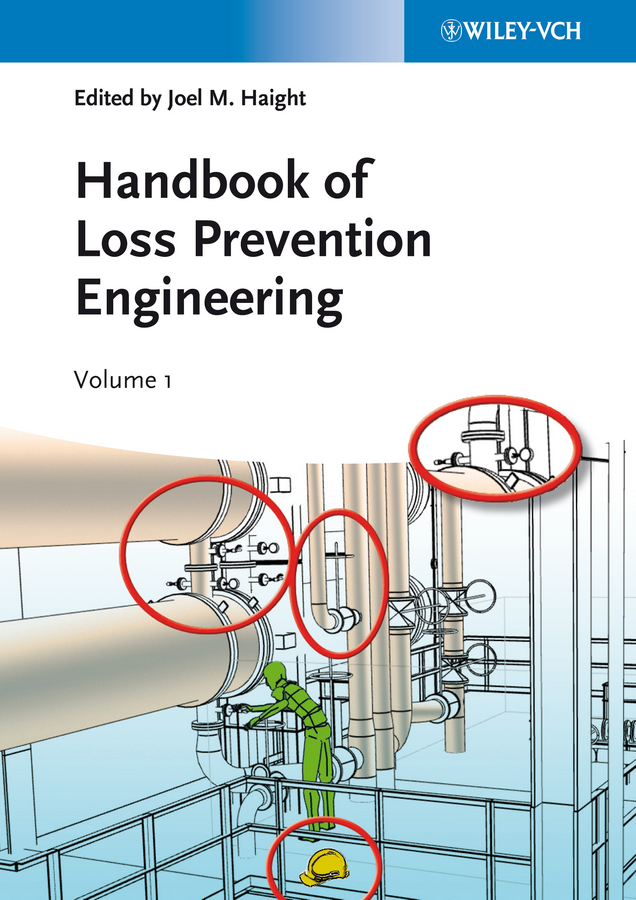 Joel Haight M. Handbook of Loss Prevention Engineering, 2 Volume Set codes of shovelry handbook