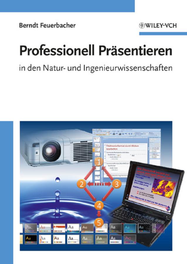 Berndt  Feuerbacher Professionell Präsentieren in den Natur- und Ingenieurwissenschaften riethmuller beitrage zur onkologie – genes