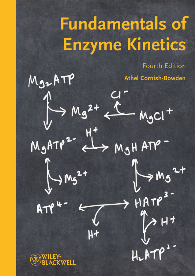 Athel  Cornish-Bowden Fundamentals of Enzyme Kinetics identification of best substrate for the production of phytase enzyme