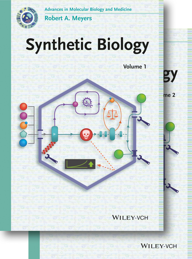 Robert Meyers A. Synthetic Biology kwang w jeon international review of cell and molecular biology 278