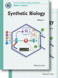 Robert Meyers A. - Synthetic Biology