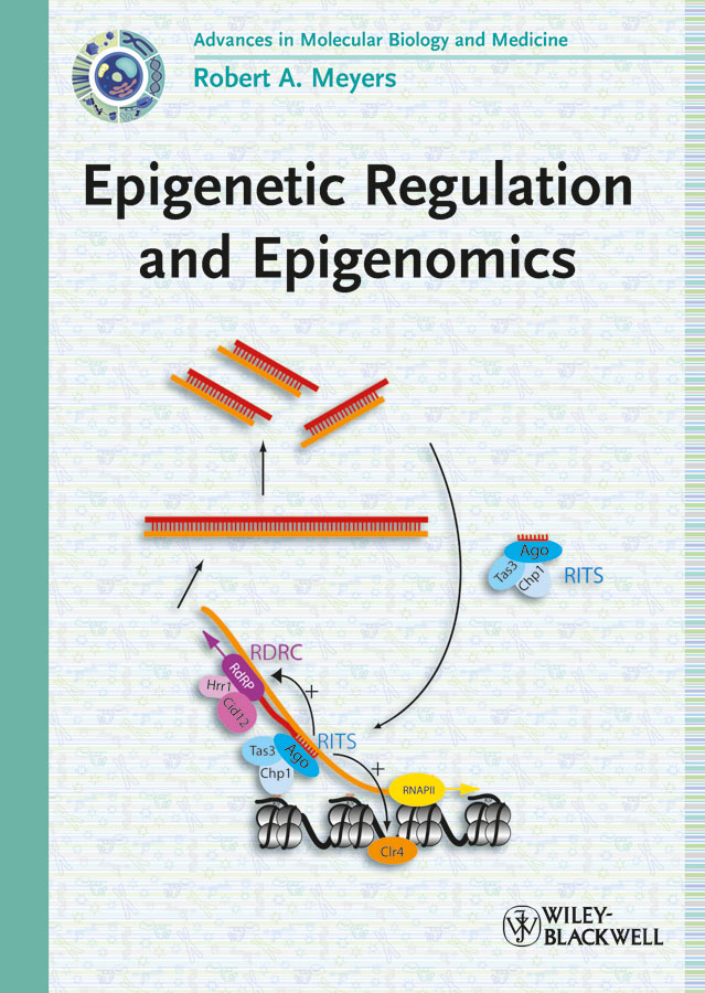 Robert Meyers A. Epigenetic Regulation and Epigenomics cd iron maiden a matter of life and death