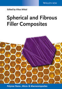 Vikas  Mittal - Spherical and Fibrous Filler Composites