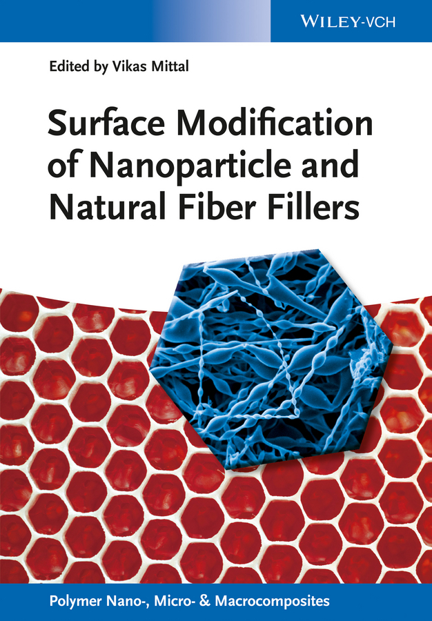 Vikas Mittal Surface Modification of Nanoparticle and Natural Fiber Fillers бейсболки atributika