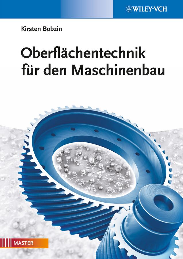 Kirsten Bobzin Oberflächentechnik für den Maschinenbau сапоги quelle der spur 1013540