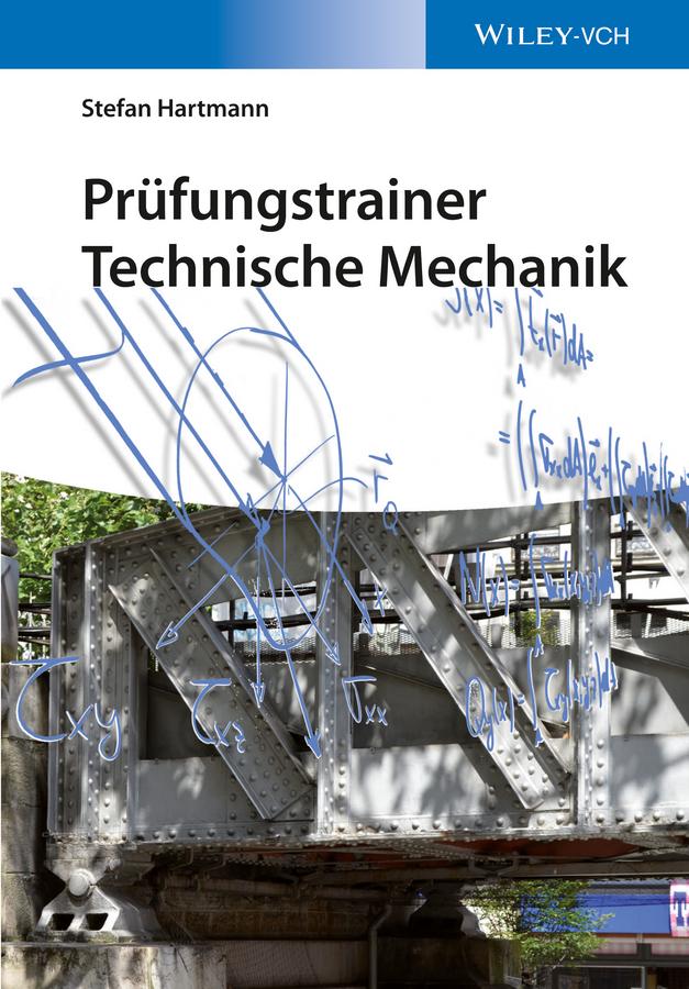 цена Stefan Hartmann Prüfungstrainer Technische Mechanik