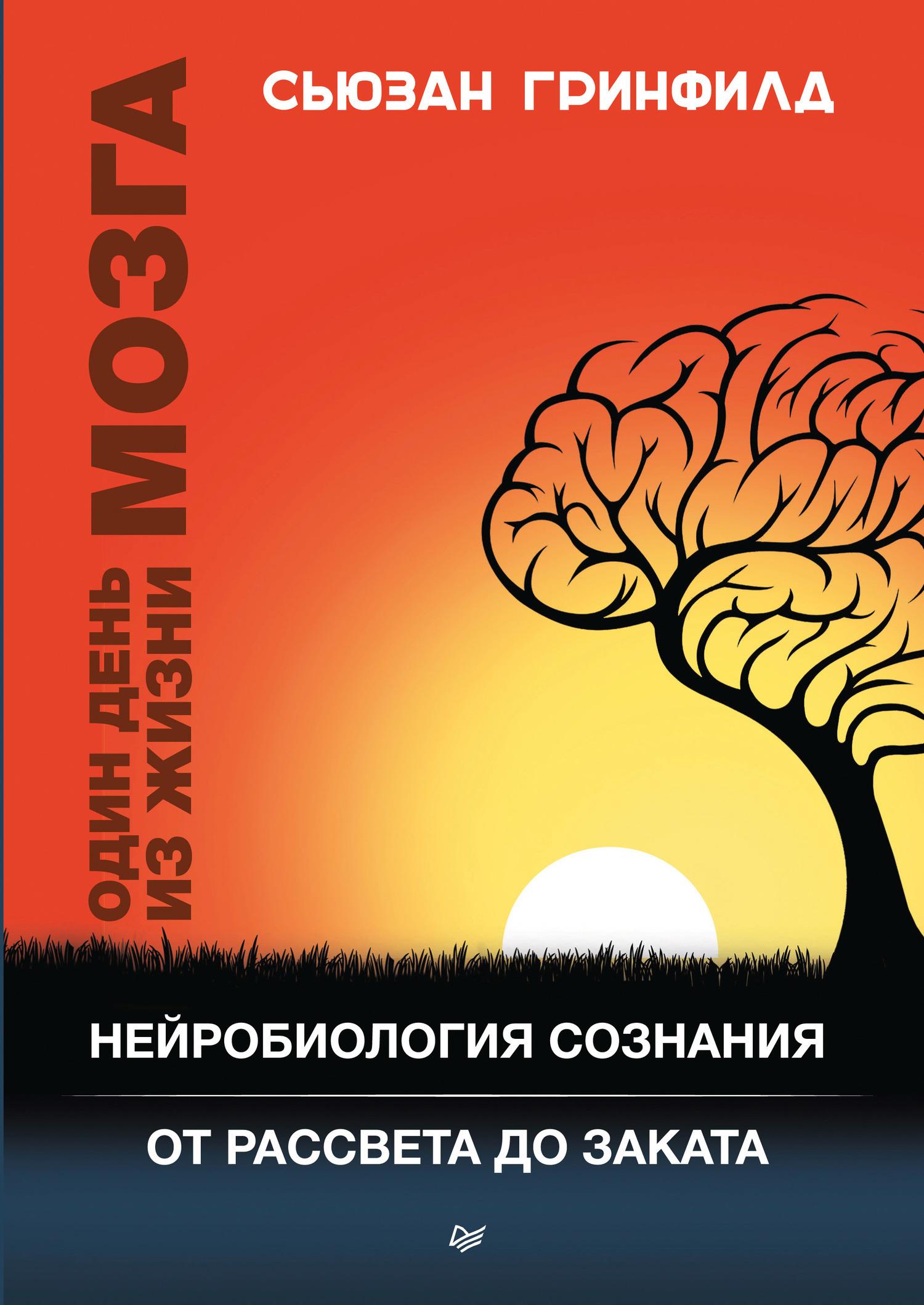 Сьюзан Гринфилд. Один день из жизни мозга. Нейробиология сознания от рассвета до заката