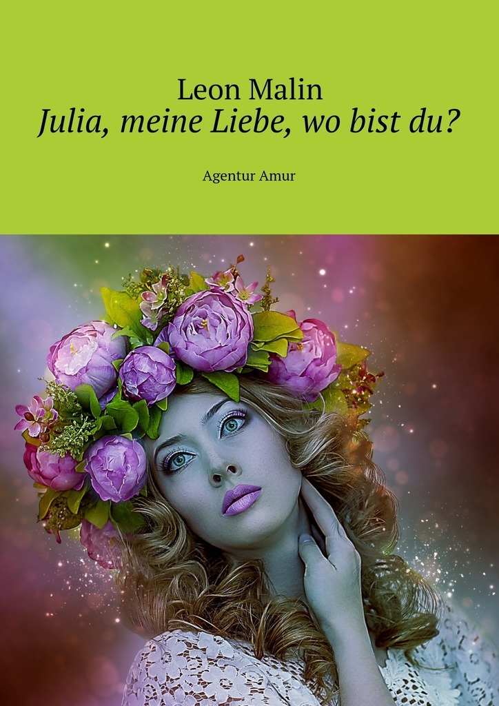 Leon Malin Julia, me...