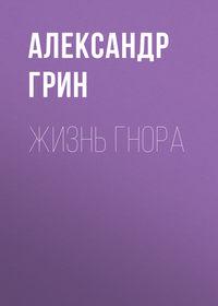 Александр Грин - Жизнь Гнора