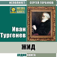 Иван Тургенев - Жид