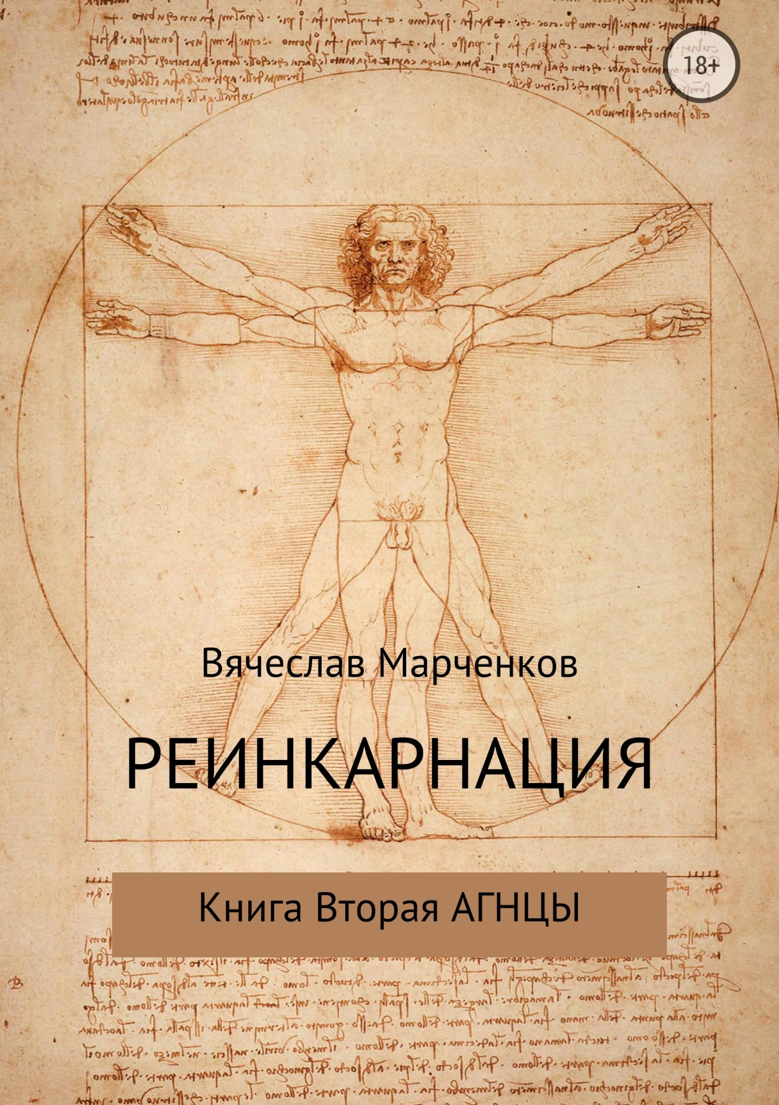 Реинкарнация. Книга вторая. Агнцы