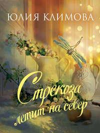 Юлия Климова - Стрекоза летит на север
