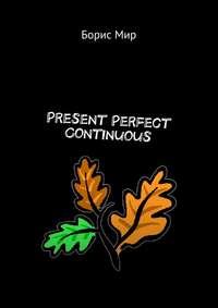 - Present Perfect Continuous