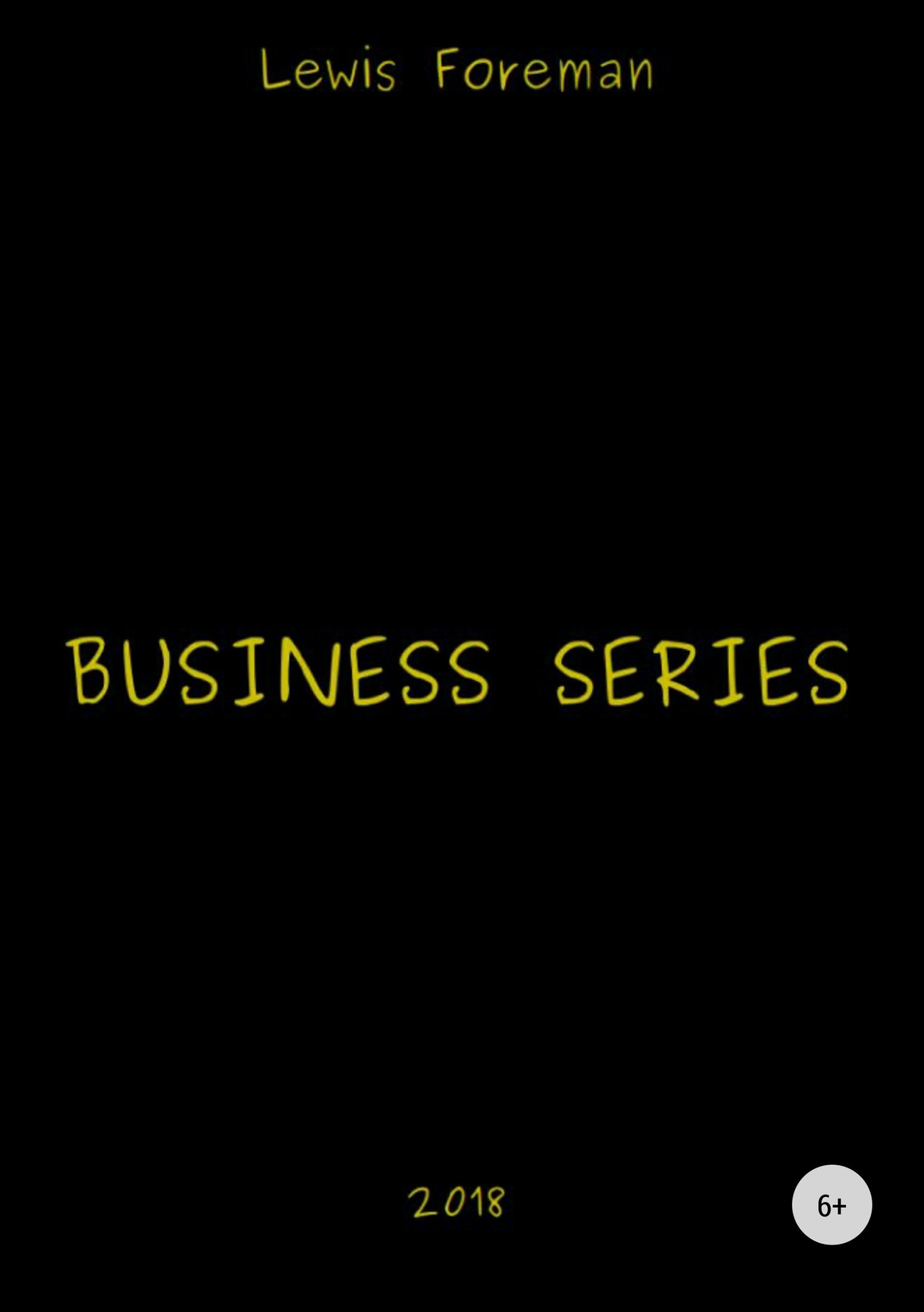 Business Series. Full