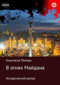 - В огнях Майдана