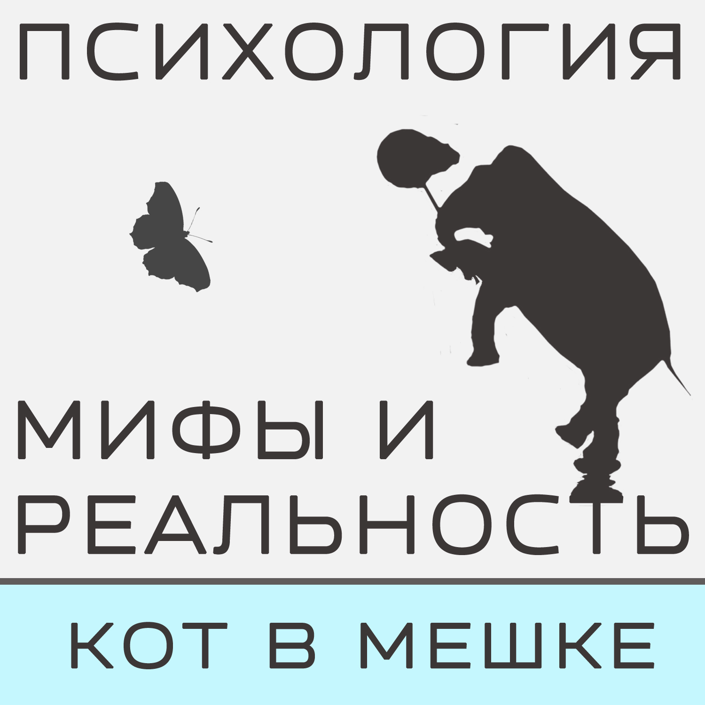 Александра Копецкая (Иванова) Кот в мешке (октябрь)