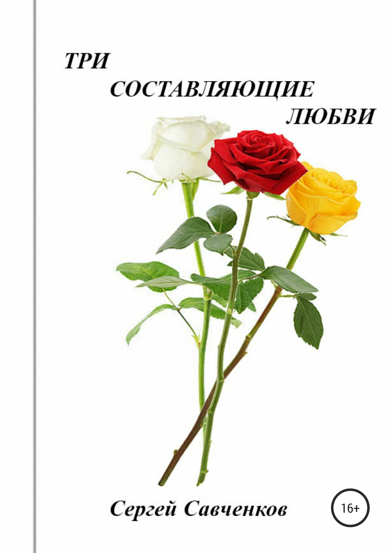 Сергей Михайлович Савченков бесплатно