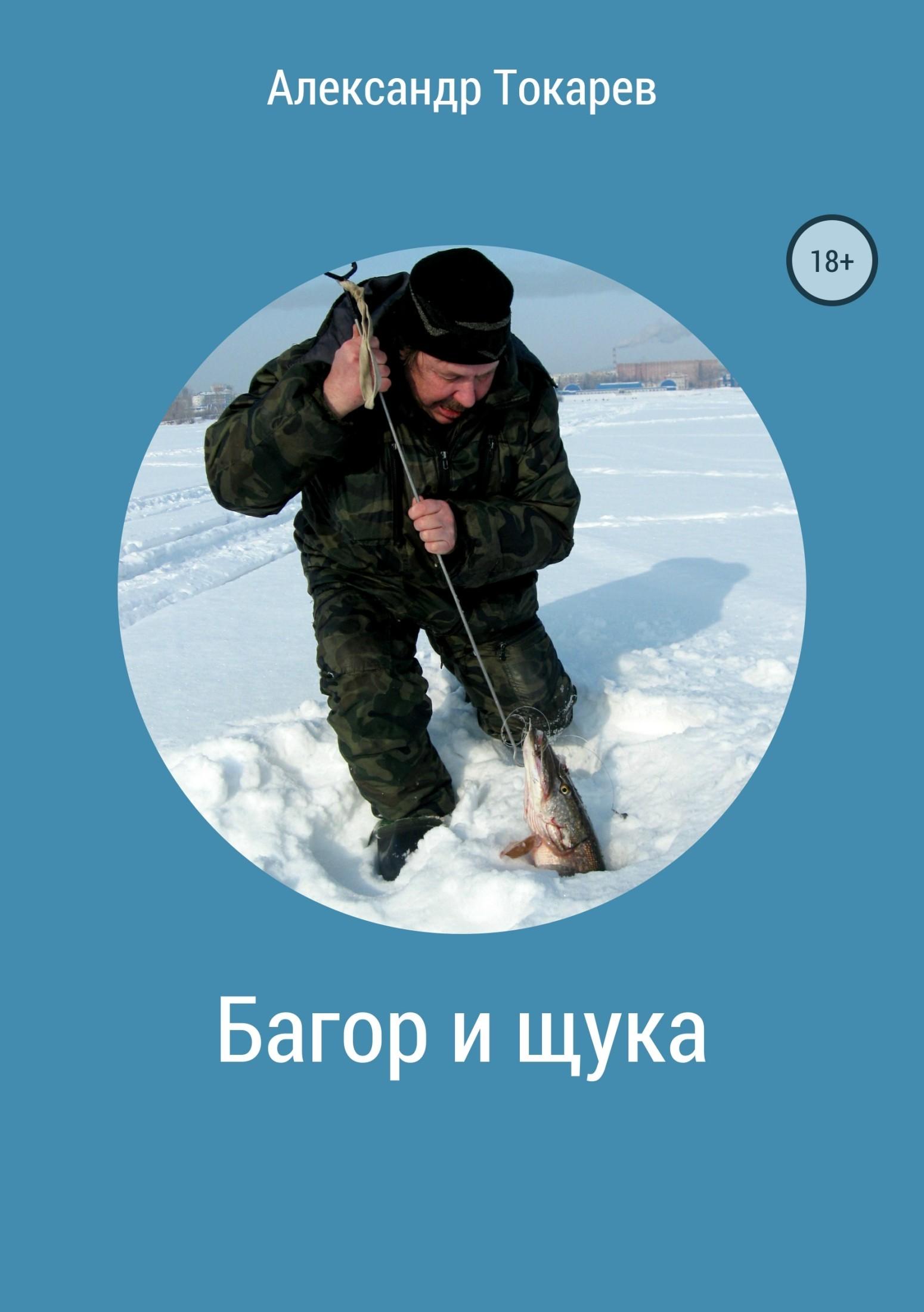 Александр Владимирович Токарев бесплатно