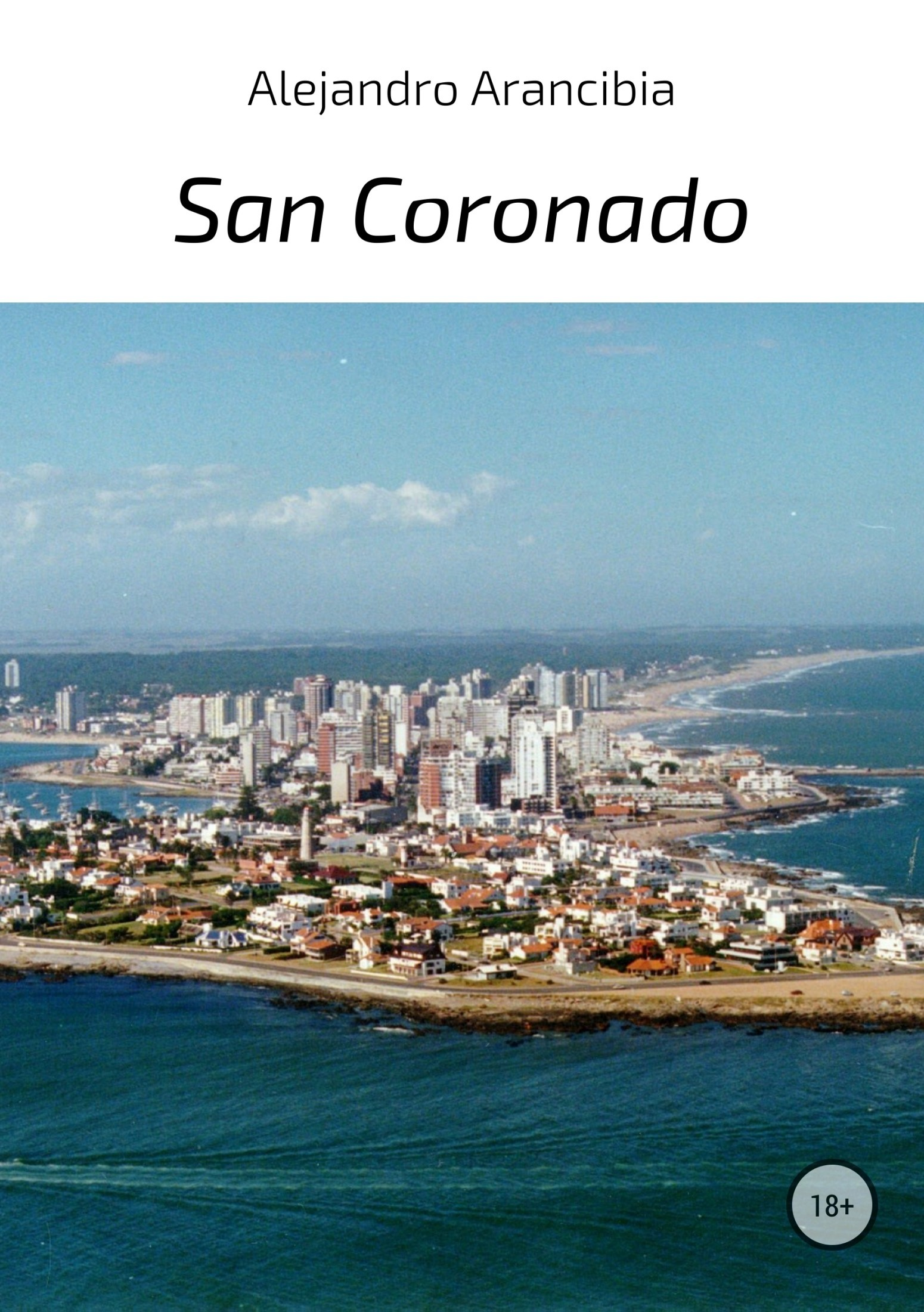 Alejandro Arancibia - San Coronado
