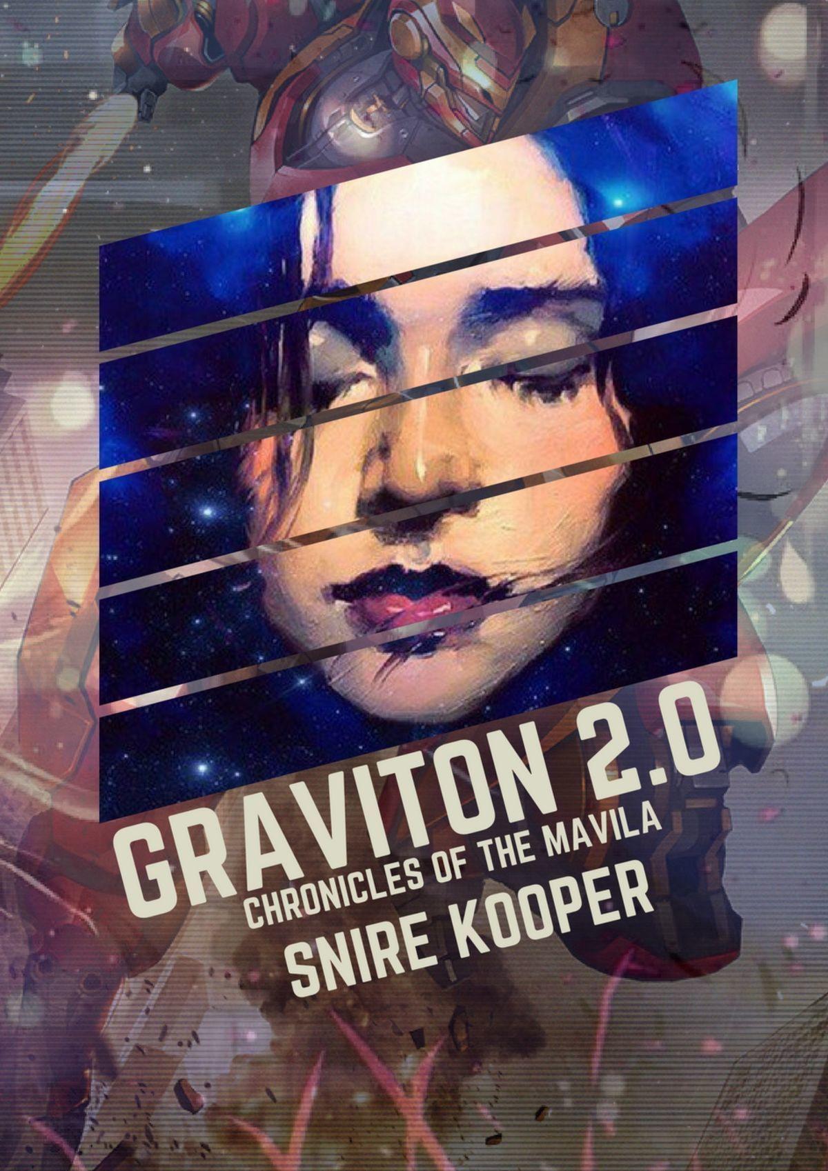 Snire Kooper - Graviton 2.0