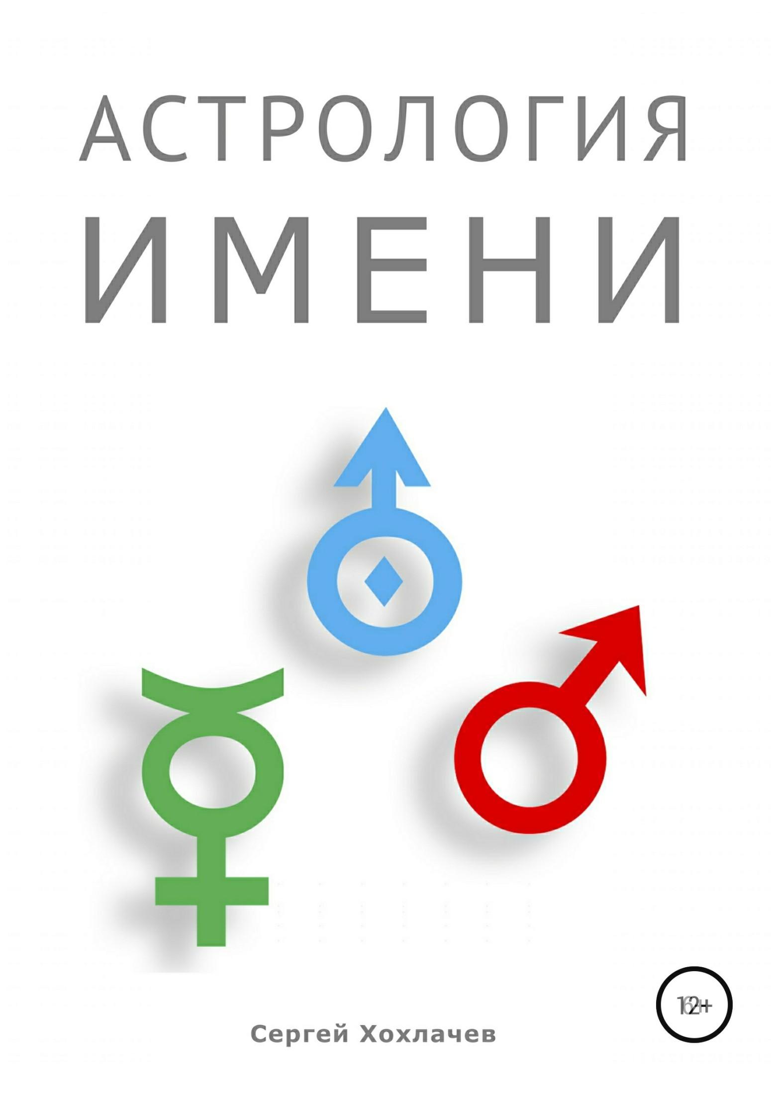 Астрология имени