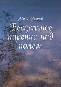 Юрий Катаев - Бесцельное парение над полем