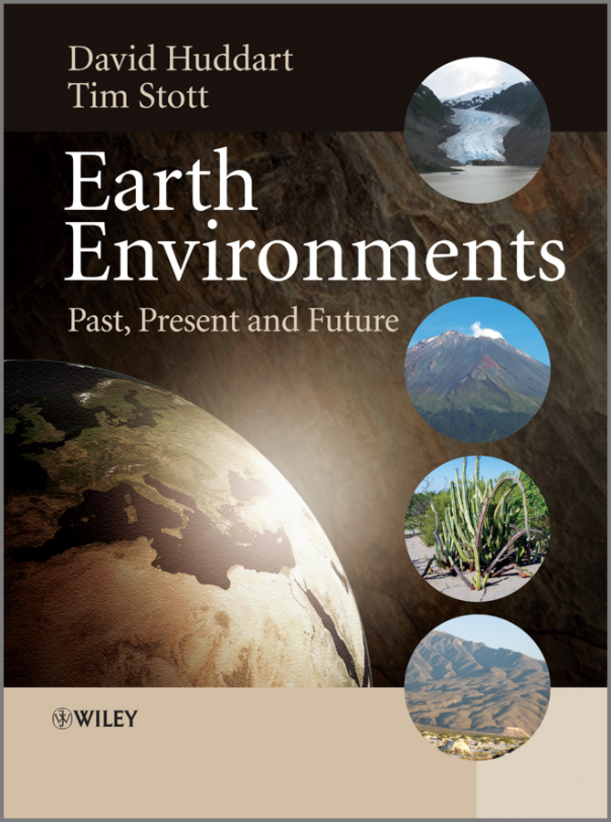 Huddart David Earth Environments. Past, Present and Future change in management accounting and control systems