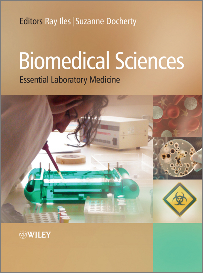 Docherty Suzanne Biomedical Sciences. Essential Laboratory Medicine biomedical science practice