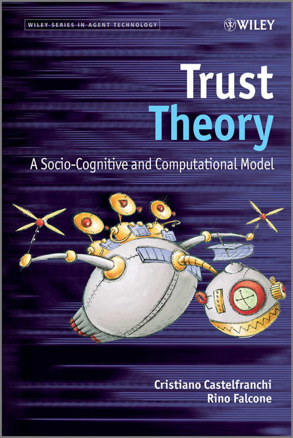 Falcone Rino Trust Theory. A Socio-Cognitive and Computational Model human computer interaction gesture spotting and recognition