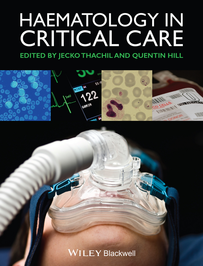 Thachil Jecko Haematology in Critical Care. A Practical Handbook neonatal septicaemia