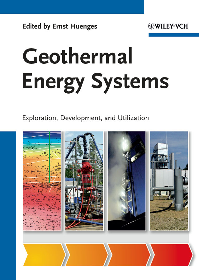 Ledru Patrick Geothermal Energy Systems. Exploration, Development, and Utilization ISBN: 9783527630486 utilization of fly ash in mine stowing