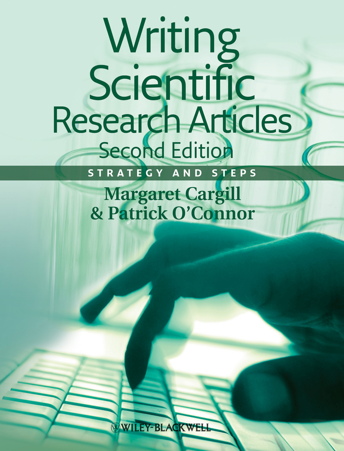 O'Connor Patrick Writing Scientific Research Articles. Strategy and Steps