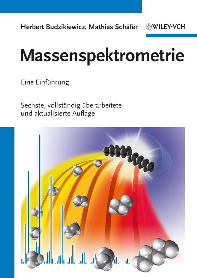 Budzikiewicz Herbert Massenspektrometrie. Eine Einführung der stechlin
