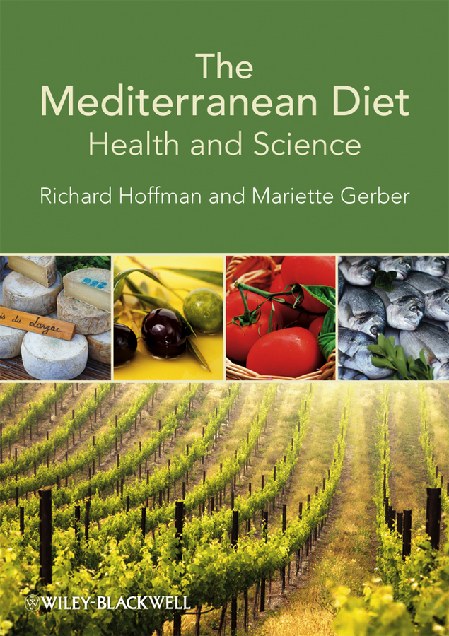 все цены на Gerber Mariette The Mediterranean Diet. Health and Science ISBN: 9781118713396