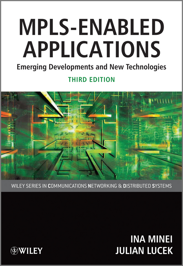 Lucek Julian MPLS-Enabled Applications. Emerging Developments and New Technologies паяльник matrix 913004