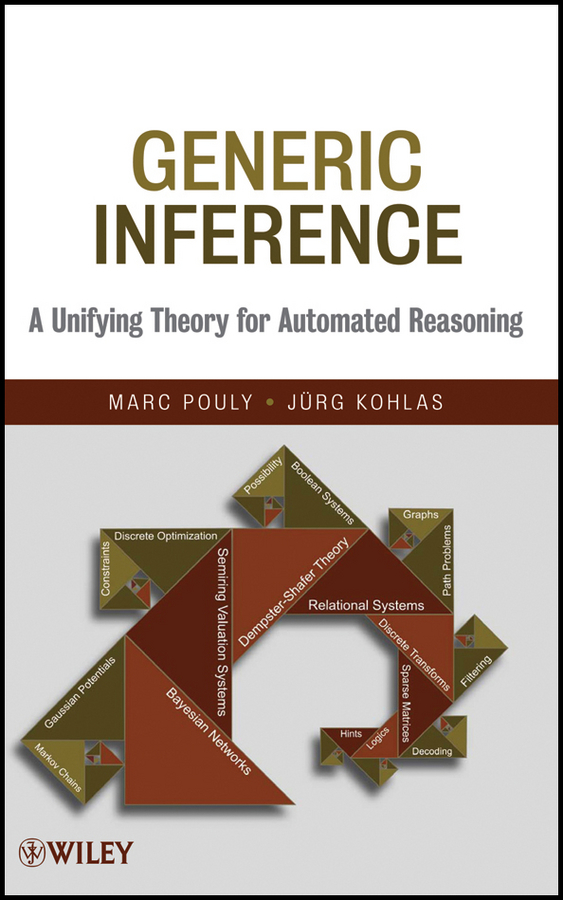 Kohlas Juerg Generic Inference. A Unifying Theory for Automated Reasoning phantom risk scientific inference