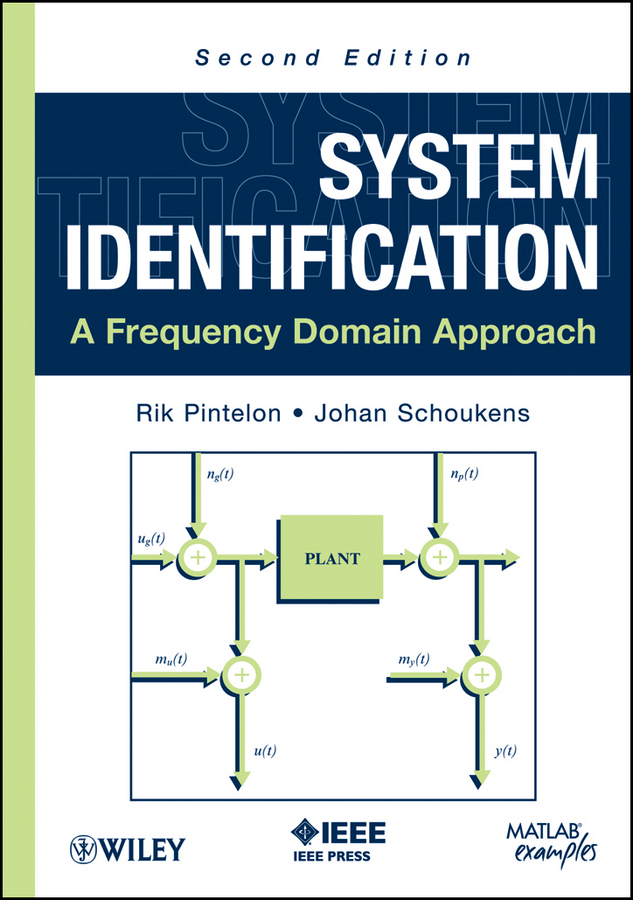 Schoukens Johan System Identification. A Frequency Domain Approach robust control algorithms for twin rotor system