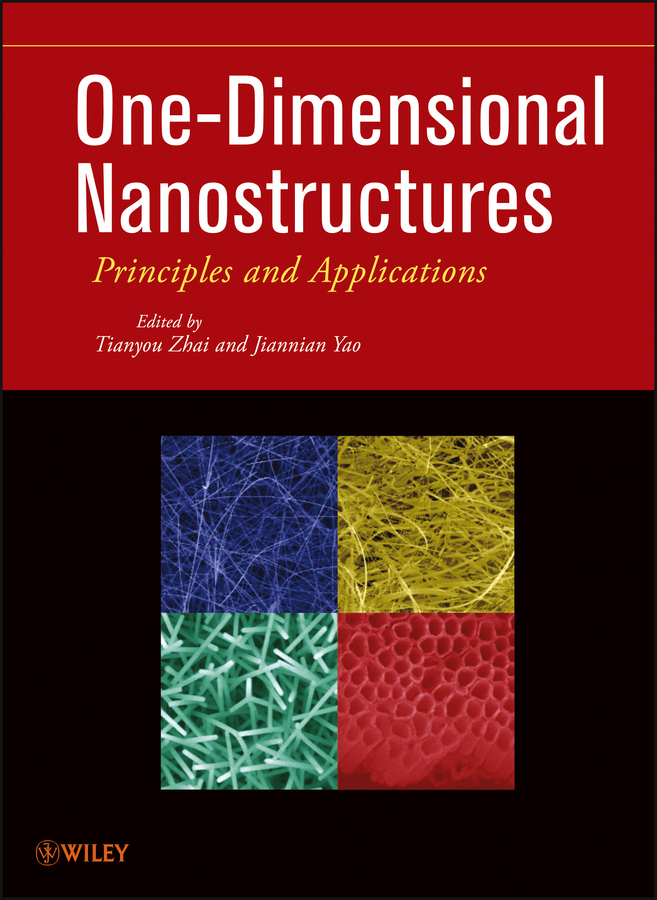 One-Dimensional Nanostructures. Principles and Applications