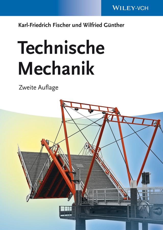 Fischer Karl-Friedrich Technische Mechanik все цены