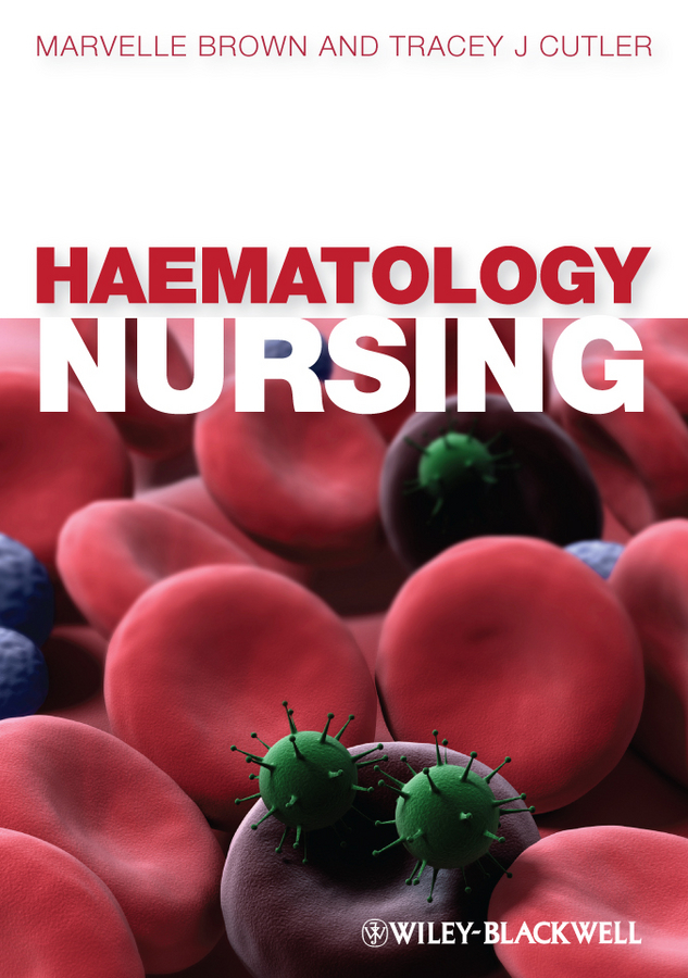 Brown Marvelle Haematology Nursing brown marvelle haematology nursing